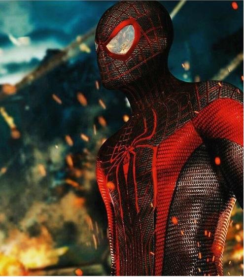 spider wallpaper hd 1080p