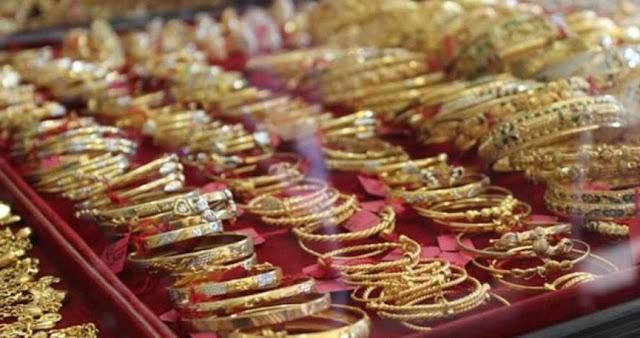 Lagi! Menjual Emas Tak Sesuai Dengan Kadarnya, Polda Aceh Ringkus 4 Pemilik Toko