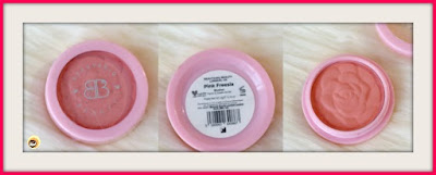 Beautaniq Beauty Bloom Blush Pink Freesia, Birchbox february 2020 review
