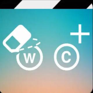تطبيق Remove & Add Watermark النسخة الكاملة