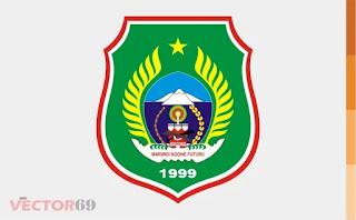 Logo Provinsi Maluku Utara (Malut) - Download Vector File AI (Adobe Illustrator)