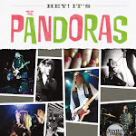 The Pandoras - Hey! It's the Pandoras Cover