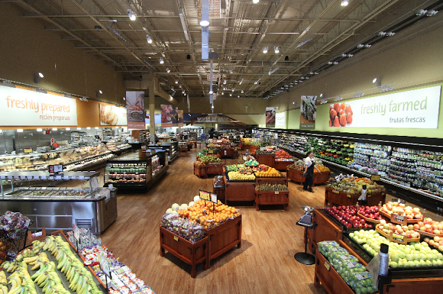 Supermercado Winn Dixie em Miami