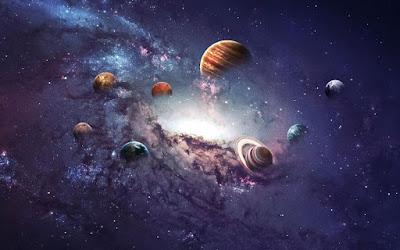 big bang theory kya hai