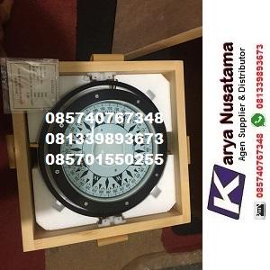 Jual Kompas Kelautan Magnetic Compass Daiko 6 Bahan Kayu di Palangkaraya
