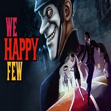 Free Download We Happy Few Lightbearer
