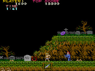 Demon?s Crest (SNES): as aventuras da gárgula de fogo em busca de suas pedras perdidas