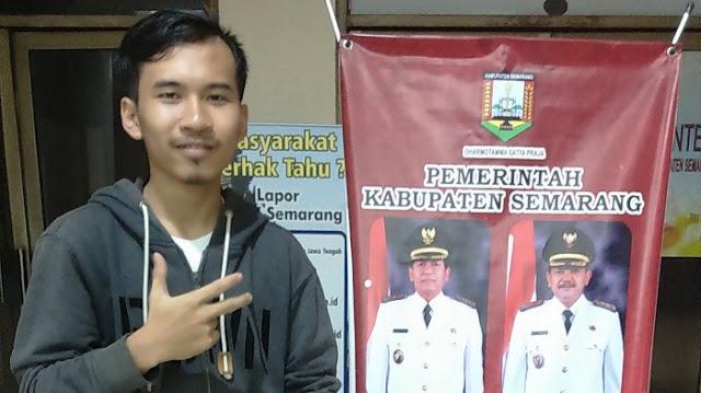 Siswa ini Ingin Gantikan Bupati Semarang, Akhirnya Dia Rasakan Akibatnya Setelah Dipanggil Pak Mundjirin