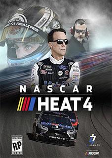NASCAR Heat 4 Gold Edition Torrent (PC)