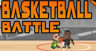 Basketball Battle Mod Apk Download