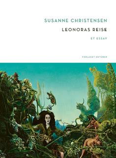 Susanne Christensen - Leonoras reise