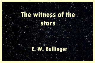 The witness of the stars pdf book