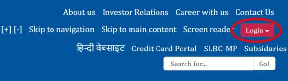 Find Central Bank Cif No