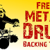 #3 Free Metal Drum Backing Track by Nito Guitars