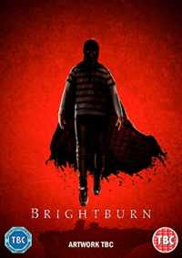 Brightburn (2019) Hindi + Eng + Telugu + Tamil Full Movies 480p HD