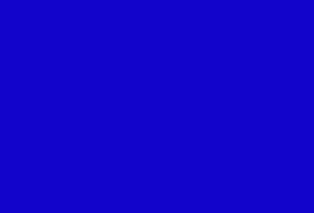 خلفية زرقاء سادة للتصميم