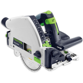 Festool TS55 saw
