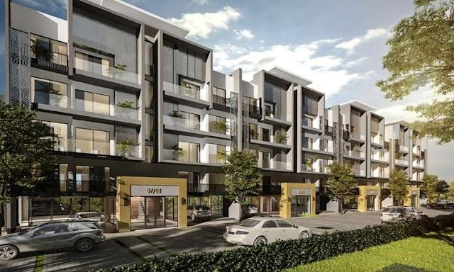 M3M Gold Rush Boutique Floors Sector 89 Gurgaon    3.5 BHK Luxury Apartments IN Gurgaon