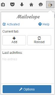 كيفية إستخدام MAILVELOPE لتشفير رسائلك عبر المتصفح