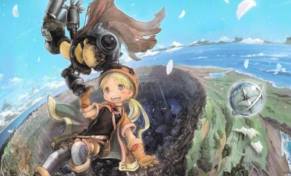 Made In Abyss Episódio 7