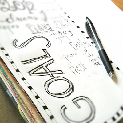 30 Bright Ideas to help you figure out what to put in your blank notebooks. If you are a stationery fied who loves to collect or just buy notebooks in bulk then check out this list to help you!