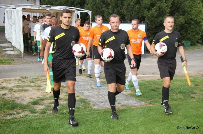 Tomasz Nowicki na meczu Warty Poznań   foto: Archiwum prywatne Tomasza Nowickiego / Roger Gorączniak