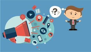 6 Objektif Pemasaran