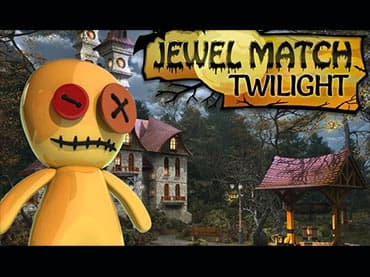 تحميل لعبة Jewel Match Twilight