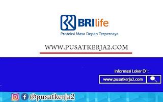 Lowongan Kerja SMA SMK D3 S1 PT Asuransi BRI Life September 2020