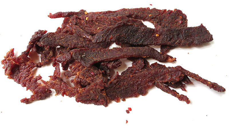smokehouse jerky co