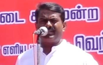 Seeman Speech 03-05-2016 Nilakkottai