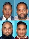 Concejales de Paterson, Michael Jackson, Alex Mendez, otros dos acusados de fraude electoral