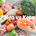 WHAT IS THE DIFFERENCE BETWEEN PALEO, LOW CARB, AND KETO?