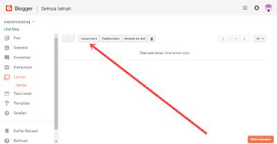 Cara Membuat Daftar Isi Pada Blog / Webiste, tips blogging, tips dan trik