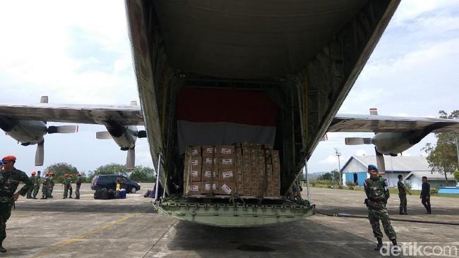 Pemerintah Indonesia Kirim Bantuan 10.5 Ton Untuk Pengungsi Rohingya