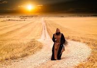 Il deserto come luogo dell'intimità con Dio ma anche della purificazione dagli idoli e della lotta contro il nemico.