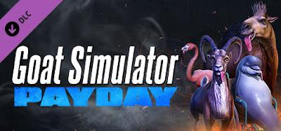 صور لعبة Goat Simulator PAYDAY