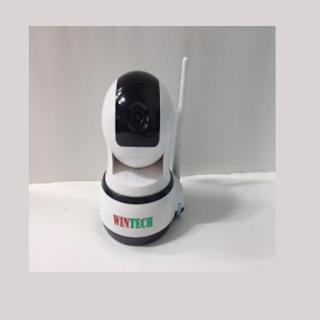 Camera WiFi WinTech WTC-IP303 Độ phân giải 1.0 MP  Giá bán lẻ chính hãng: 1,250,000đ
