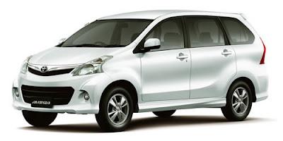 Review Mobil Toyota Avanza Gen 1