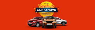 Promoção Receita de Carro Novo Fortaleza