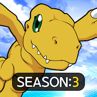 Digimon: Soul Hunter Mod Apk