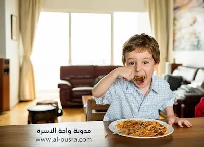 افضل فاتح شهية للاطفال لزيادة الوزن