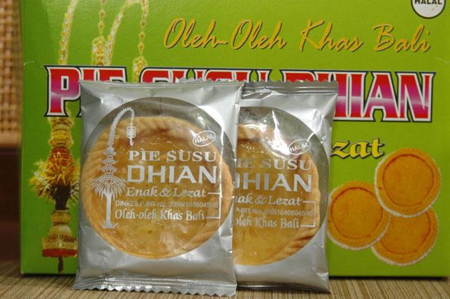Pie Susu Dhian