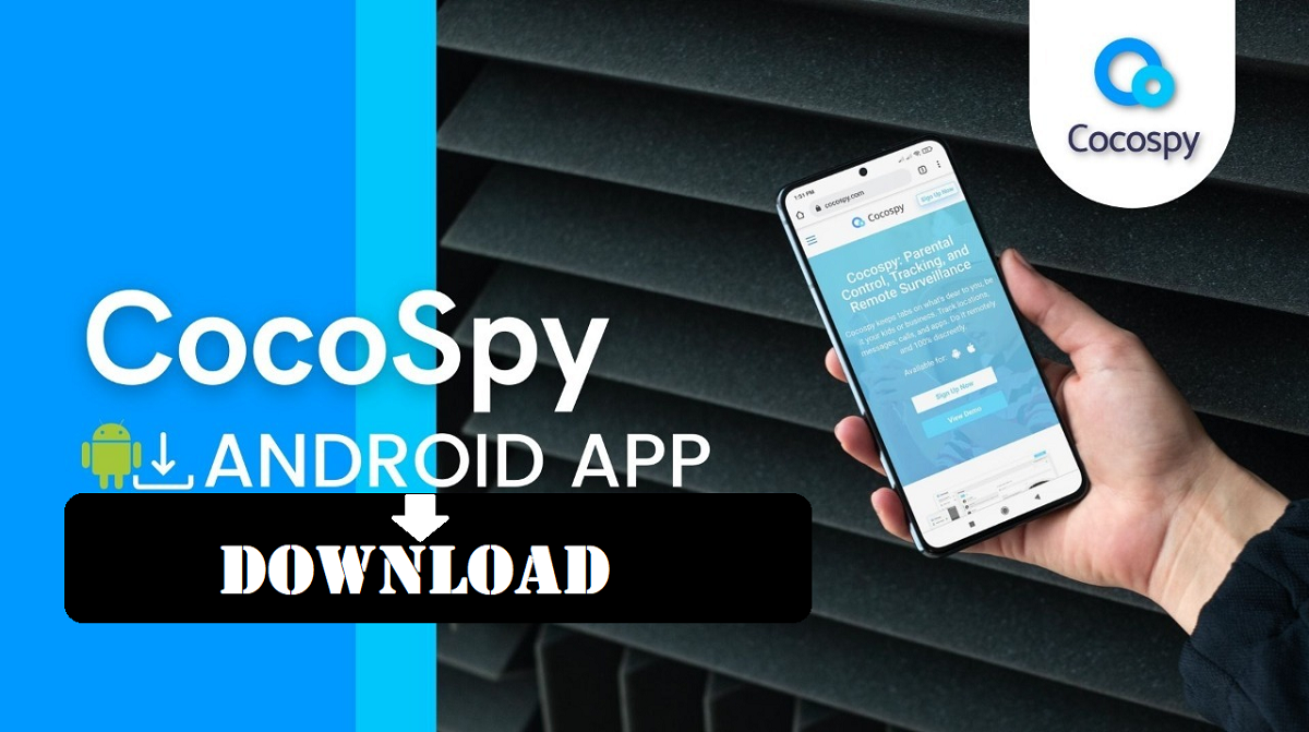 Cocospy Apk