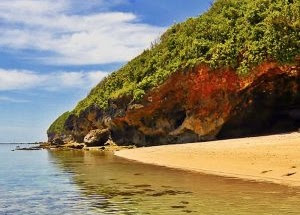 Hidden Beach In Bali – The Natural Beauty Of Unspoiled Beaches