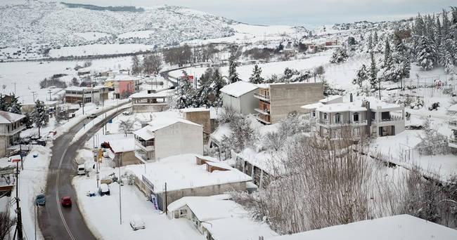 Καθηγητής προειδοποιεί: Πιθανό νέο ισχυρό κύμα κακοκαιρίας - Χαμηλές θερμοκρασίες και χιονοπτώσεις