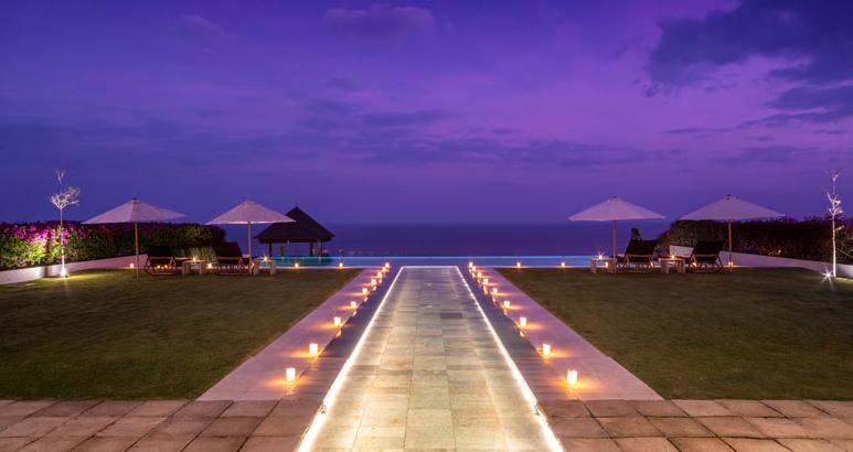3 Tema Wedding Villa Bali yang Dapat Anda Ikuti!