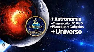 AO VIVO: Chuva de meteoros Orionídeas 2017 - Começa às 22hs de 20/10/2017