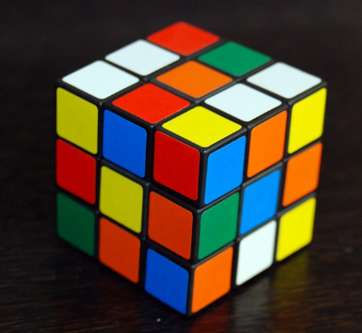 Is Rubik Cube Make our Mind intelligent?