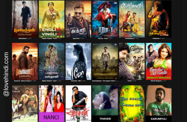 Tamilyogi Pro Download  New HD Tamil Movies Free